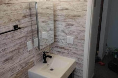 One of Our Latest Bathroom Remodel Projects - March 2020 #3