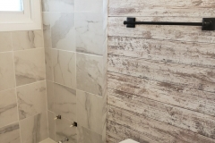 One of Our Latest Bathroom Remodel Projects - March 2020 #4